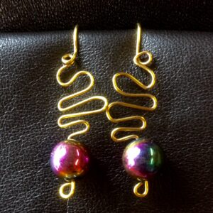 Jewellery Made By Bee
