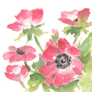 Art Products and Watercolour Paint